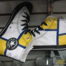 Converse Yellow/Blue/White/12 (Men)