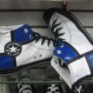 Blue/Black/White (Men)