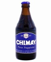 Chimay Blauw 33 cl.