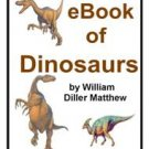eBook of Dinosaurs