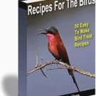 Recipes for the Birds