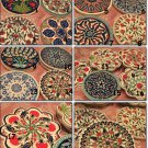 Turkish ceramic door -wall hangings