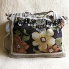 Fabric Authentic,ethnic hand bag