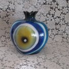 Evil eye ,home decoration..Glass Granade evil eye