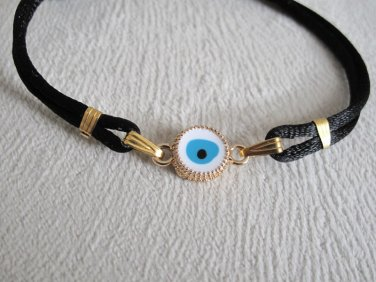 Evil eye bracelet-vv