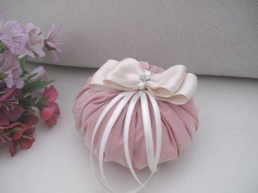 Drawer Lavender, Gift sachet, Buds, Lavender Sachet, , Lace Sachet, Pink Taffeta, bow