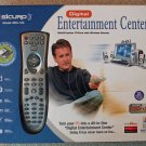 Sicuro DEC-100 TV Card --- Digital Entertainment Center with Wireless Remote & Media Center Software
