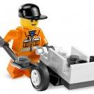 Lego City Public Works 5611 (2008) New! Sealed!