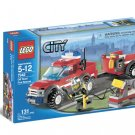 Lego City Off-road Fire Rescue 7942 (2008) New Sealed Set!