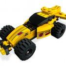 Lego Racers Desert Viper 8122 (2009) New! Sealed!
