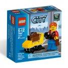 Lego City Traveler 7567 (2010) New! Sealed!