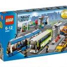 Lego City Public Transport Station 8404 (2010) New! Sealed!