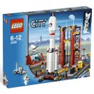 Lego City Space Center Set: 3368 3367 3366 3365 (2011) New Sealed Sets!