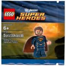 Lego Super Heroes Jor-El 5001623 (2013) New Factory Sealed Set!