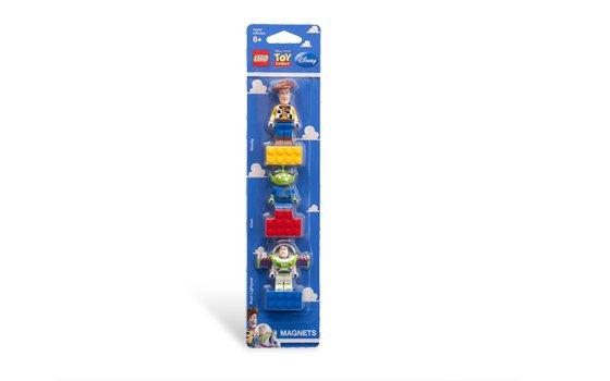 Lego Toy Story Minifigure Set 852949 (2009) New Factory Sealed Set!