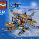 Lego City Arctic Scout 30310 (2014) New Factory Sealed Set!