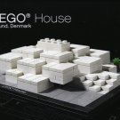 Lego House 4000010 (2014) Rare Promotional Set! New! Factory Sealed!