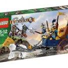 Lego Castle Fantasy Era Kings Battle Chariot 7078 (2009) New Factory Sealed Set!