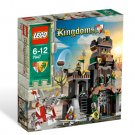 Lego Castle Kingdoms Prison Tower Rescue 7947 (2010) New Factory Sealed Set!