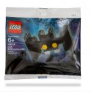 Lego Holiday Halloween Bat 40014 (2010) New in Polybag!