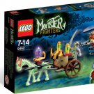 Lego Monster Fighters The Mummy 9462 (2012) New! Sealed!