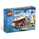 Lego City Space Satellite Launch Pad 3366 (2011) New Sealed Set!