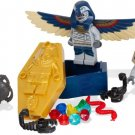 Lego Pharaoh's Quest Mummy Battle Pack 853176 (2011) New!
