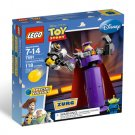 Lego Toy Story Construct-a-Zurg 7591 (2010) New Factory Sealed Set!
