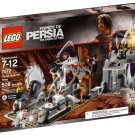 Lego Prince of Persia Quest Against Time 7572 (2010) Factory Sealed Set!