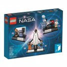 Lego Women of Nasa 21312 (2017) Factory Sealed Set! Ideas Cuusoo