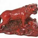 Tiger Statue (Hong Tze Collection)