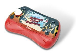Disney Mickey And Friends Handheld VG-9002 Video Game