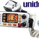 UNIDEN VHF MARINE RADIO WITH DIGITAL CALLING