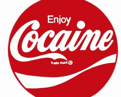 Enjoy cocaine