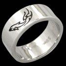 Dolphin Ingraved Design (RSSL-16)
