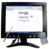 Car Dashboard LCD Touchscreen Monitor - Car PC Accessory