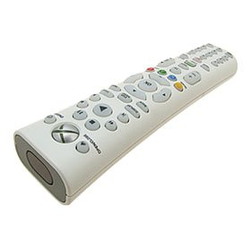 Universal Media Remote Controller For XBOX 360