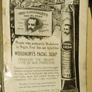 vintage 1905 antique magizine THE ARGOSY