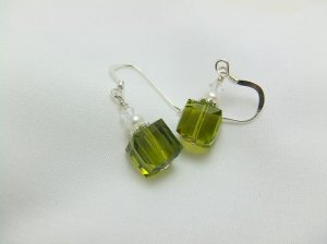 Olive Oil Cubes