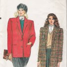 Vintage Sewing Pattern Misses' Jacket Size 18-22 Vogue 8426 UNCUT