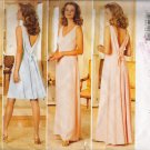Misses' Dress Sewing Pattern Size 6-12 Butterick 4298 UNCUT