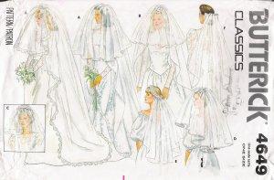 making a wedding veil instructions