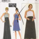 Misses' Dress Sewing Pattern Size 16-20 Simplicity 8601 UNCUT