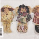 "12"" Dolls Sewing Pattern Butterick 3176 UNCUT"