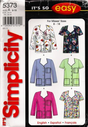 Nursing Scrubs and Medical Scrubs Fabric & Patterns