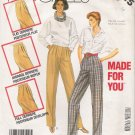 Misses' Pants Sewing Pattern Size 14 McCall's 2315 CUT