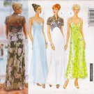 Misses' Dress Sewing Pattern Size 14-18 Butterick 5511 UNCUT
