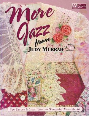 More Jazz From Judy Murrah Wearable Art Book