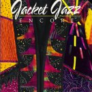 Jacket Jazz Encore by Judy Murrah Wearable Art Book
