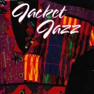 Jacket Jazz by Judy Murrah Wearable Art Book